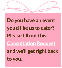 Long Beach Catering Request