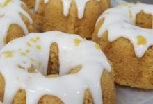Lemon Heaven Bundt