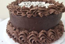 Simple Cakes 6″ or 8″ Round,and 1/4 Sheet