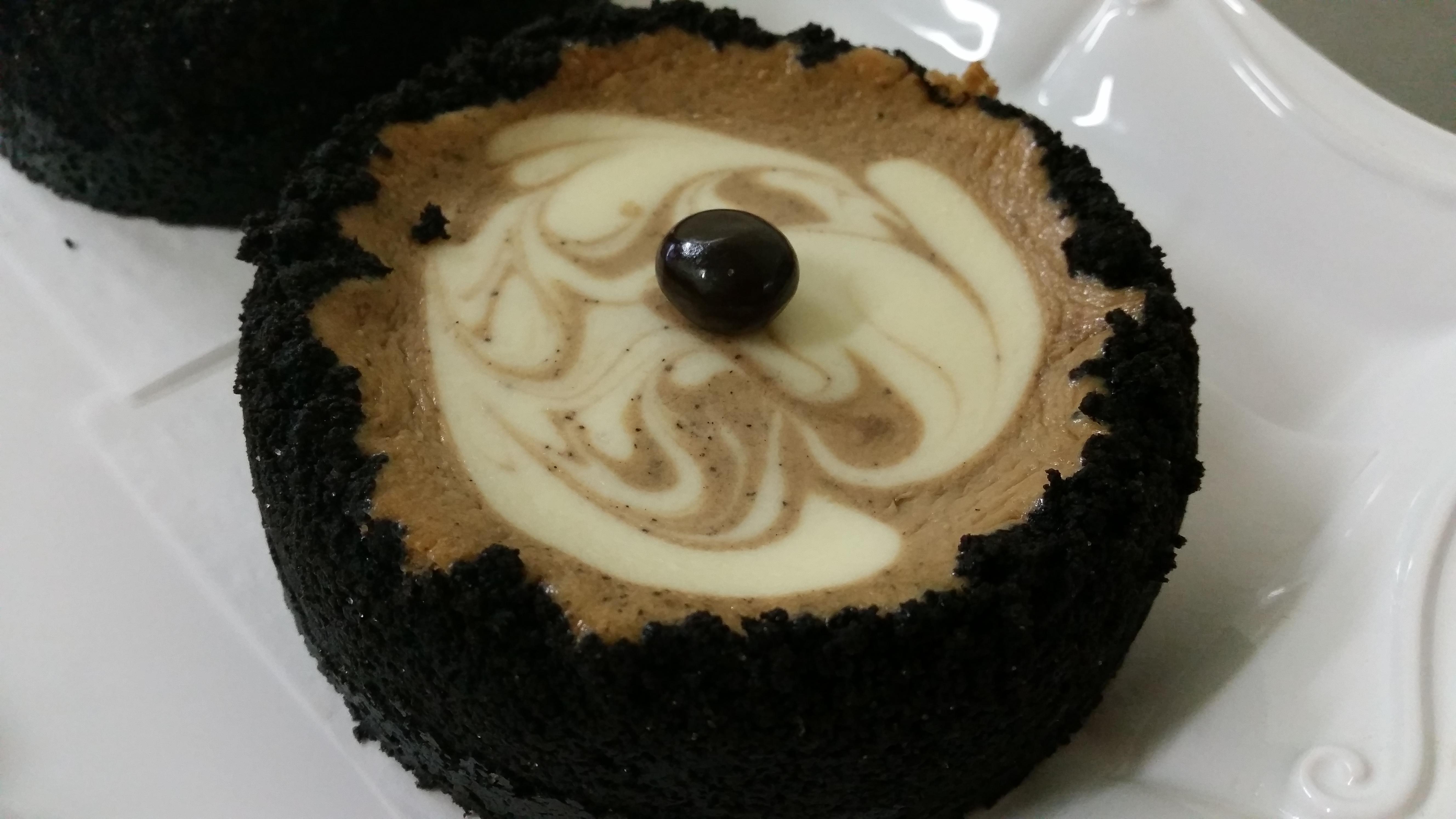 Espresso Swirl