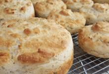 Vegan Artisan Bread-Plain, Rosemary, Sun Dried Tomato