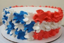 Simple Cakes 6″ or 8″ Round, and 1/4 Sheet