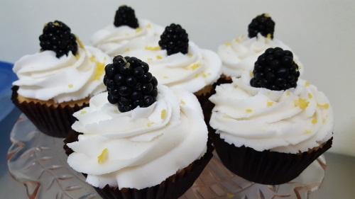 Dairy Free Bakery Vegan Cupcakes